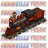 farmville train engine
