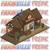 farmville wild west train station