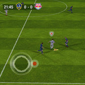 FIFA 11 for iPhone & iPod Touch: Portable footie redefined [video]