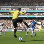 FIFA Superstars: Play with Arsenal in the FIFA 11 Demo