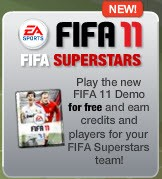 fifa 11 fifa superstars arsenal