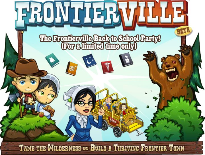 FarmVille Back to School missions extended