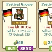 FarmVille Oktoberfest continues with new decor and animals
