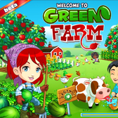 Green Farm: The best looking farm game yet