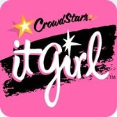 Crowdstar's It Girl having a Spending Spree Giveaway today