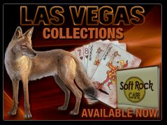 Mafia Wars Las Vegas Collections