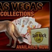 Mafia Wars: Las Vegas Collections take you into the Nevada desert