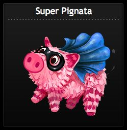 mafia wars super pignata