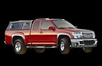 Extended Cab 640