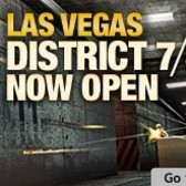 Mafia Wars: Las Vegas Districts 7 and 8 are open for business!