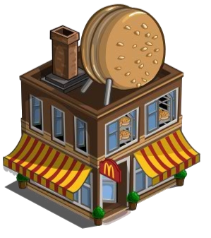 farmville mcdonalds cafe promotion -- games.com