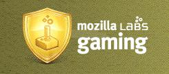 Mozilla Labs Gaming is now live