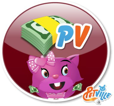 PetVille free Pet Cash