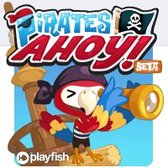 Playfish wants you to name the Pirates Ahoy mascot