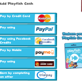 The Easiest Free Playfish Cash You'll Ever Earn