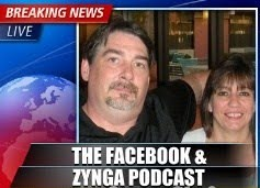 Facebook and Zynga Podcast