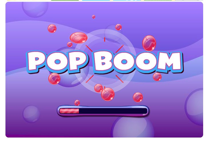 popboom on facebook