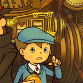 Video Game Roundup: Professor Layton, Halo Reach, Spider-Man