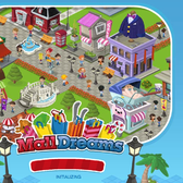 Mall Dreams takes Facebook games to another social level