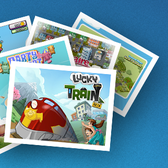Need new games to play?  Applifier redesigns cross-promo banner
