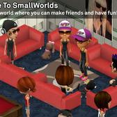 Small World and SmallWorlds deny being part of social games addiction case
