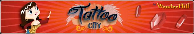 Tattoo City Logo