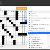 Team Crossword: Your new Facebook gaming addiction