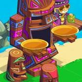 Treasure Isle Cheats & Tips: Tiki God Statue Quick Links