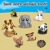 Treasure Isle: These oh-so sad animals need your help ... soon