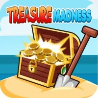 Treasure Madness Logo