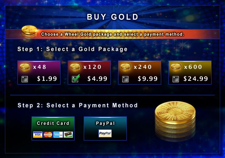 games.com buy gold with cash