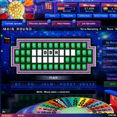 Wheel of Fortune on Facebook: Wheel Watchers, give it a whirl