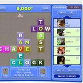 Writer's Blox on Facebook: Clever mind-bending word game backed by Merriam-Webs