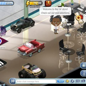 YoVille Car Store Finally Opens and Reveals New Car Models