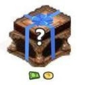 New YoVille Free Cottage Blue Mystery Box: Find out what's inside