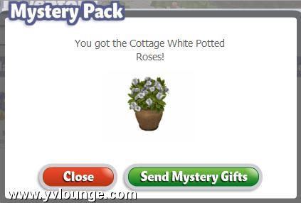 yoville cottage myste