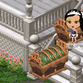 YoVille Cottage Mystery Box prizes revealed