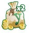 yoville double coins