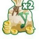 YoVille factory & jobs dish out double coins