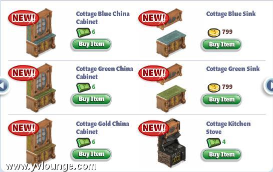 yoville english cottage kitchen