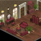 YoVille: New Romantic Bedroom Furniture has arrived