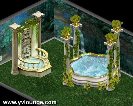 yoville romantic collectibles