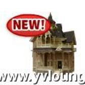 YoVille: Get a sneak peek at the new Romantic House!