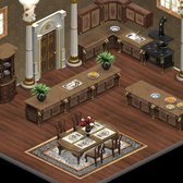 New YoVille Romantic Kitchen Items arrive