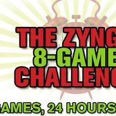 FarmVille maker Zynga's 24-hour contest: You play, they'll pay
