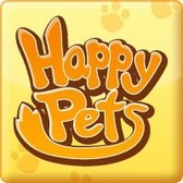 Play Happy Pets on October 4 and get a Giant Blue Hamster