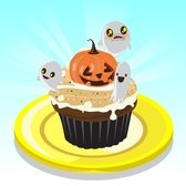 Cupcake Corner bakes tasty goods with Halloween Cupcakes and more