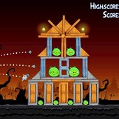 Angry Birds Halloween scares its way onto iPhone and iPad