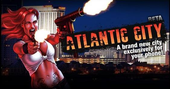 Mafia Wars Atlantic City