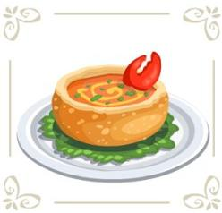 King Crab Bisque
